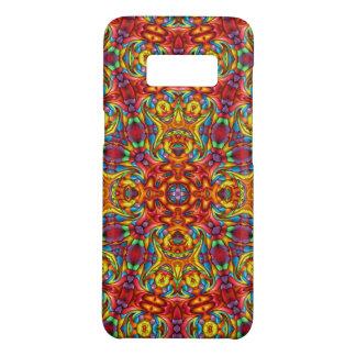Freaky Tiki Kaleidoscope    Phone Cases