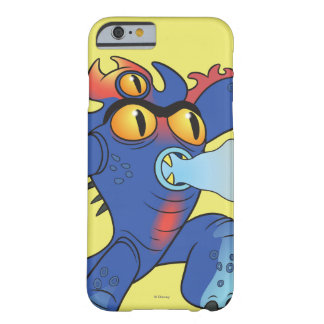 Fred Flamethrowers Barely There iPhone 6 Case