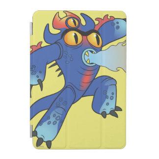 Fred Flamethrowers iPad Mini Cover