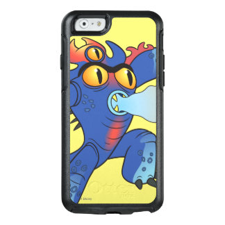 Fred Flamethrowers OtterBox iPhone 6/6s Case