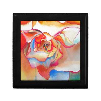 Fred martin begonia watercolour art gift box