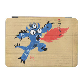 Fred Monster Suit 2 iPad Mini Cover