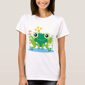 Fred the Froggy T-shirt