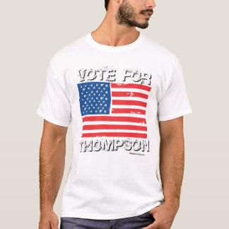 FRED THOMPSON FOR PRESIDENT T-Shirt