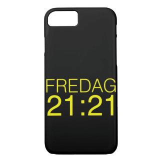 Fredag iPhone 8/7 Case