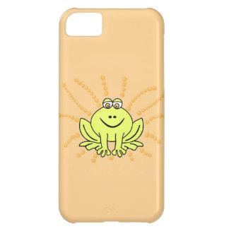 Freddie Frog iPhone 5C Covers