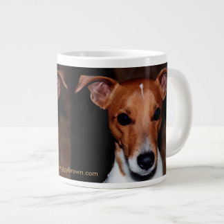 Freddie JRT mug