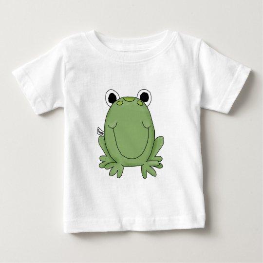 Freddy_froggie Baby T-Shirt