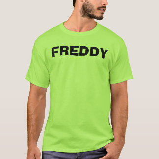 FREDDY LOGO T-Shirt