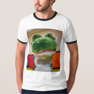 Freddy the Frog T-Shirt