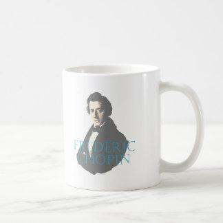 Frédéric Chopin portrait Coffee Mug