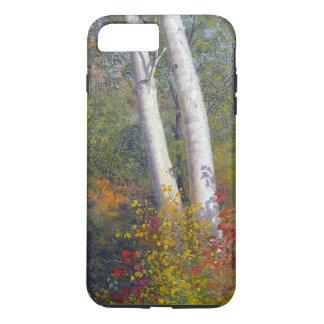 Frederic Church Trees iPhone 7 Tough Phone Case