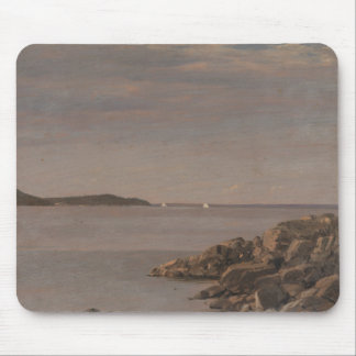Frederic Edwin Church - Mt. Desert Island Mouse Pad