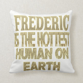 Frederic Pillow