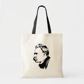 Frederich Nietzsche Portrait