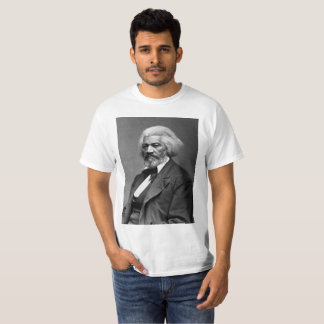 Frederick Douglass - African American Civil Rights T-Shirt