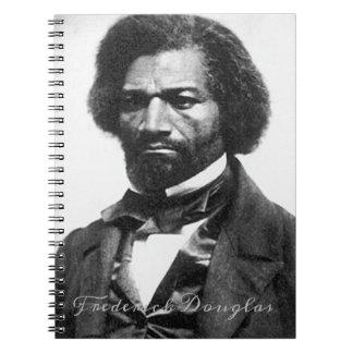Frederick Douglass Notebook