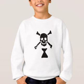 Frederick Gwynne-Black Sweatshirt