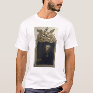 Frederick II of Prussia T-Shirt