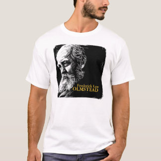 Frederick Law Olmstead Tee