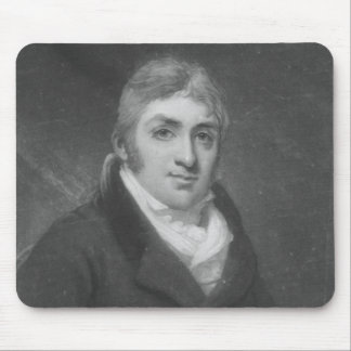 Frederick Reynolds, engraved by George T. Doo Mouse Pad