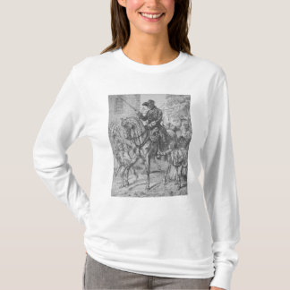 Frederick the Great of Prussia T-Shirt