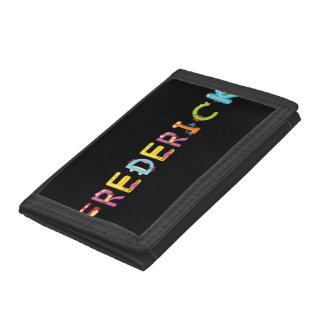Frederick wallet