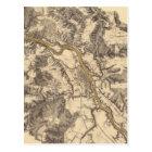 Fredericksburg, Virginia Postcard