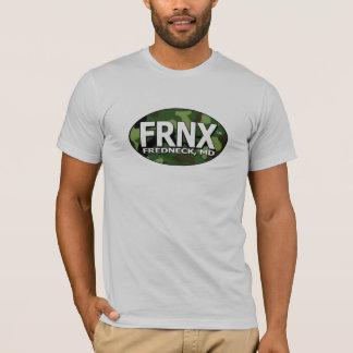 Frednecks Camo Design T-Shirt