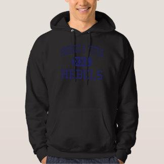Fredrick H Tuttle Rebels South Burlington Sweatshirt