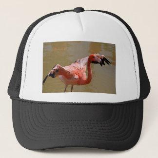 Fredrika I Trucker Hat