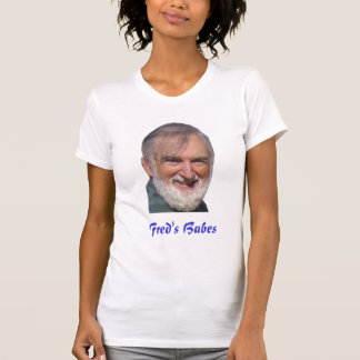 Fred's Babes T-Shirt