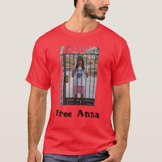 Free Anna T-Shirt