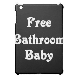 Free Bathroom Baby Case For The iPad Mini