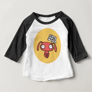 Free Bunny Hugs Baby T-Shirt