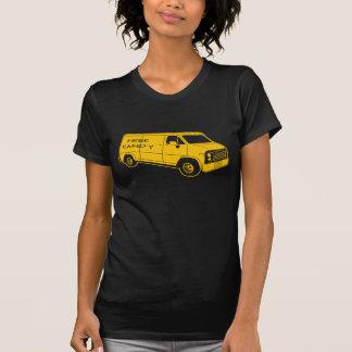 Free Candy gold T-shirts