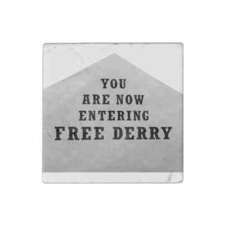 free derry wall stone stone magnets