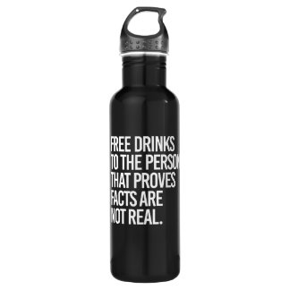 Free drinks to the person that proves facts are no 710 ml water bottle