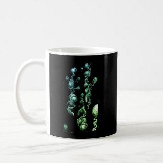 Free-floating Organic Aberrations Coffee Mug