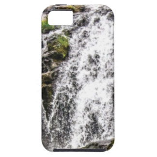 free flowing falls iPhone 5 cover