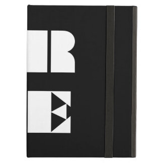 FREE FOREVER CASE FOR iPad AIR