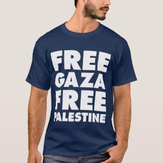 FREE GAZA, FREE PALESTINE T-Shirt