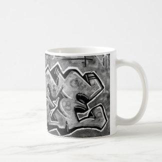 Free Graffiti Coffee Mug