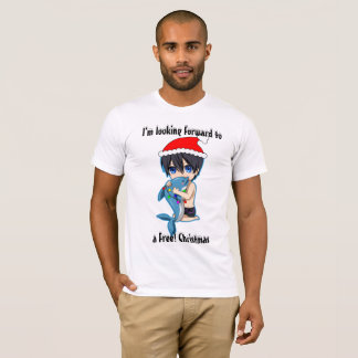 Free! Haruka Holiday T-Shirt
