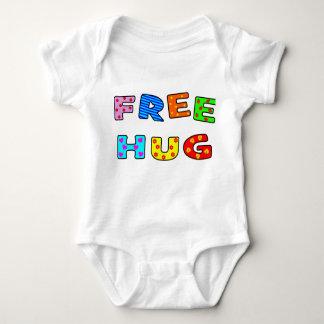 Free hug for everyone tees