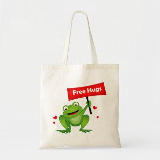 free hugs cute frog