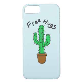 Free Hugs IPhone Case
