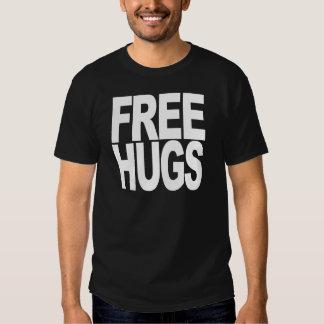 Free Hugs Tee Shirt