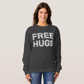 Free Hugs Women's Basic Sweatshirt