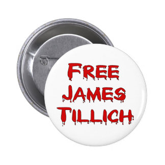 Free James Tillich Pinback Buttons